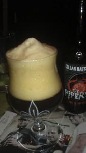 Cellar Rats The Piper's IPA