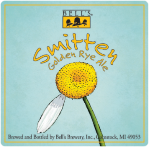 Bell's Smitten Golden Rye Ale