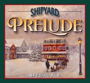 Shipyard Prelude Special Ale